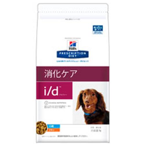 i/d 消化ケア コンフォート 小粒 チキン 1kg