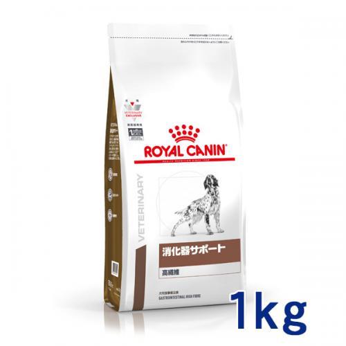 消化器サポート(高繊維) ドライ 1kg