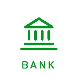 入会費・月会費 / 銀行振込、口座振替でのお支払い