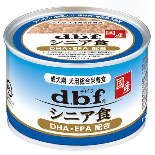 シニア食DHA・EPA配合150g