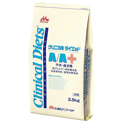 クリニカルダイエット A/A 3.5kg
