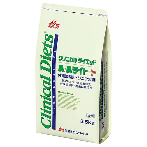 クリニカルダイエット A/Aライト 3.5kg