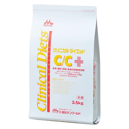 クリニカルダイエット C/C 3.5kg